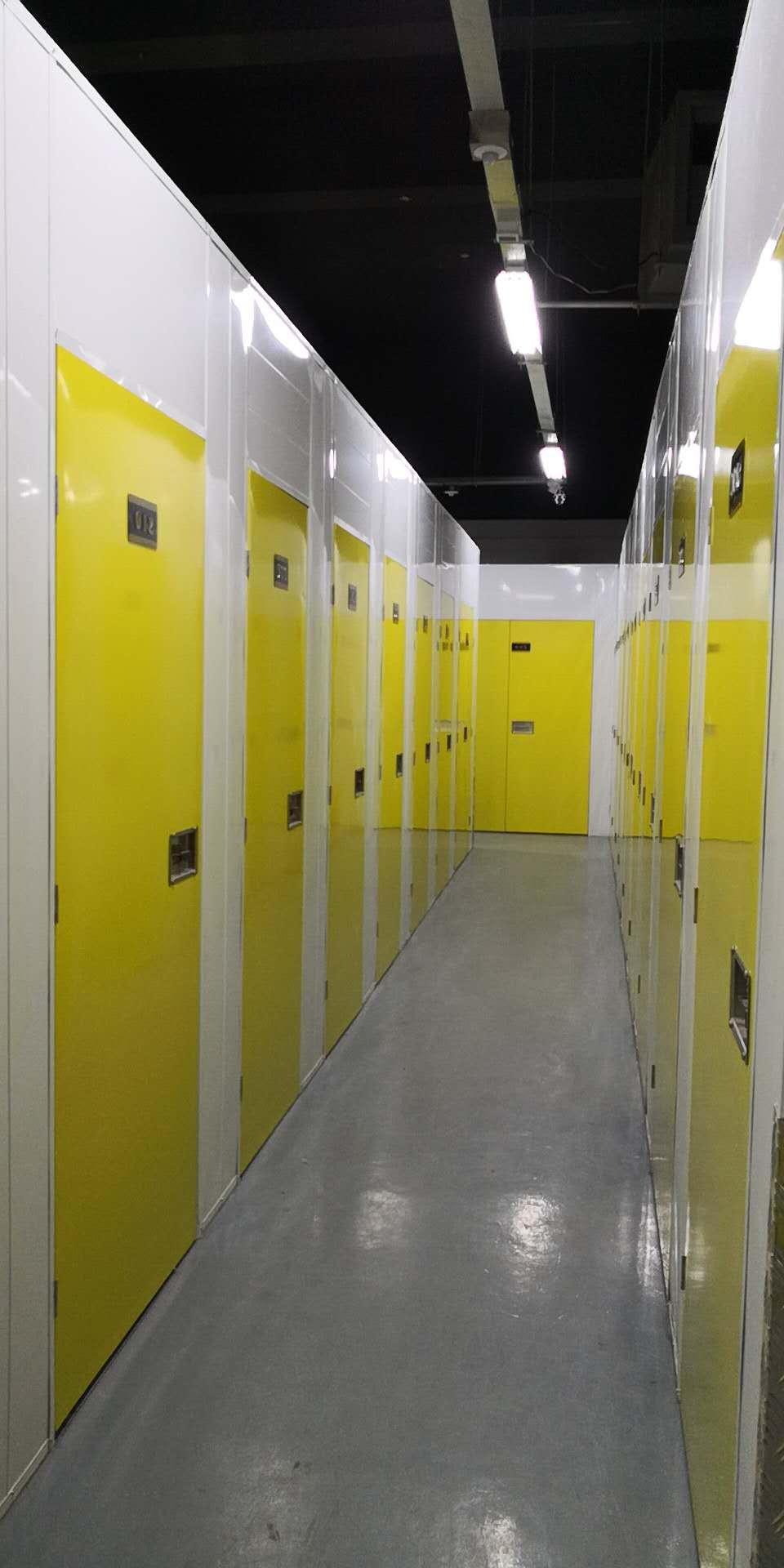 上海智小仓库对物品的储存时间有要求吗?